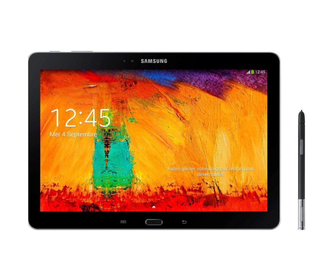 Tablette Samsung Galaxy Note 10.1'' 2014 (100€ ODR)