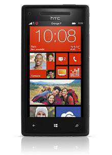 Smartphone HTC Windows Phone 8X