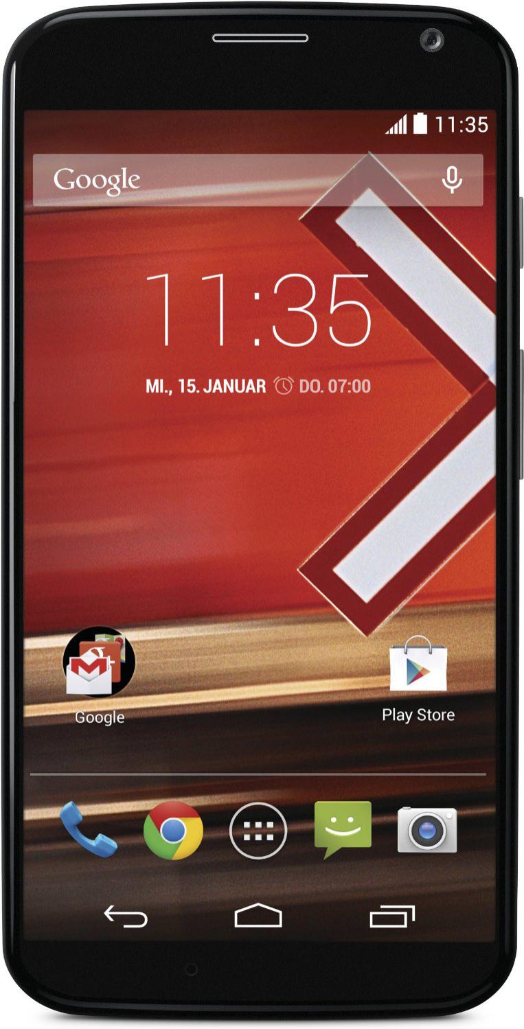 Smartphone Motorola Moto X 16 Go (Android 4.4.2)