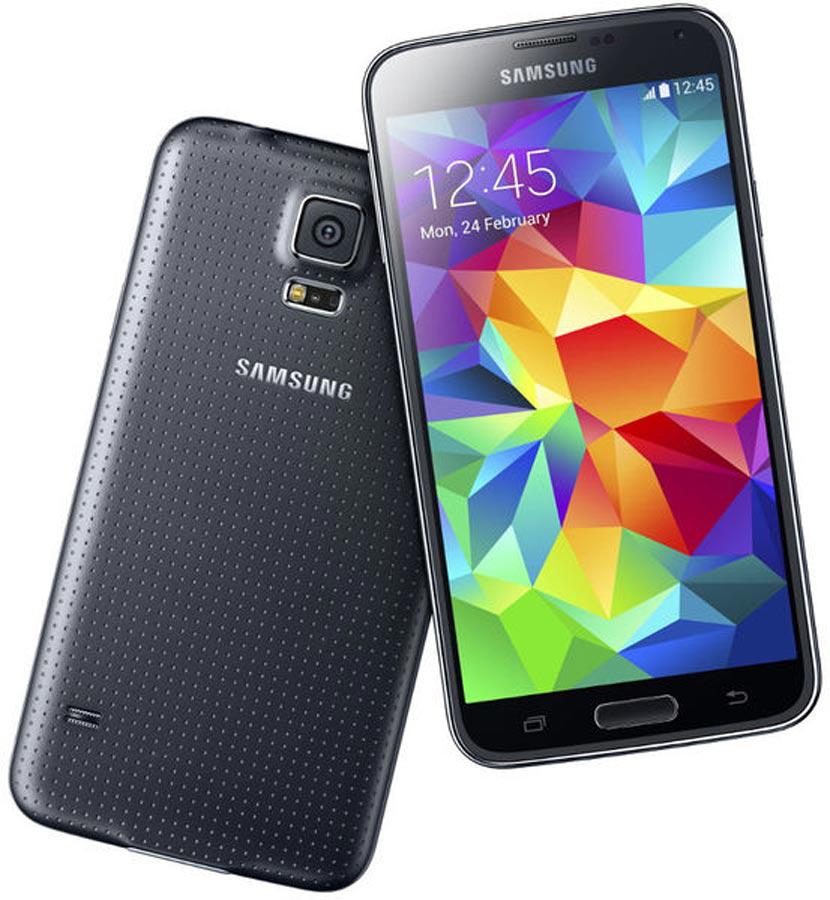 Smartphone Samsung Galaxy S5 16 go