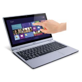 "PC Portable Acer Aspire V5-132P-3322Y4G50nss - Ecran 11,6"" tactile, i3, RAM 4Go"