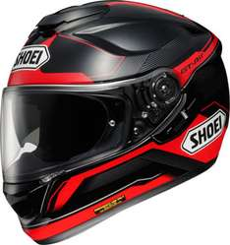 Casque moto haut de gamme Shoei GT air