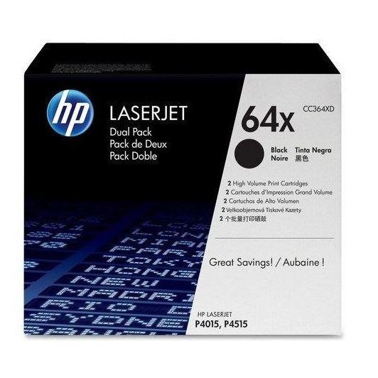 180 € remboursés sur l'achat de packs de Toners HP LaserJet
