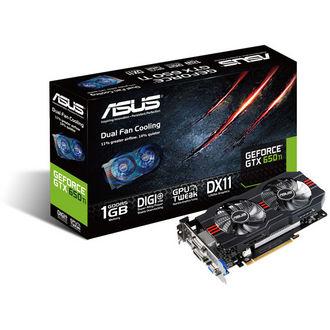 Carte Graphique Asus Nvidia GeForce GTX 650 Ti