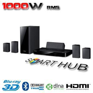 Home Cinema 5.1 Samsung HT-F5500