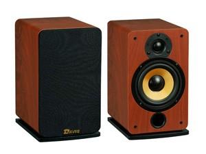 Enceintes Davis Acoustics EVA, prix à la paire