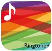 Ringtone+ gratuit sur iOS (au lieu de 4.49€)