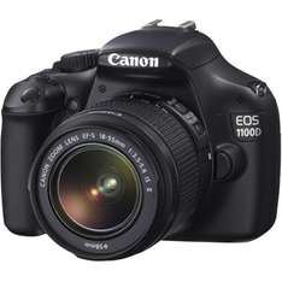 Appareil photo reflex Canon EOS 1100D Nu
