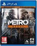 Pré-commande : Metro Redux sur Xbox One et Ps4