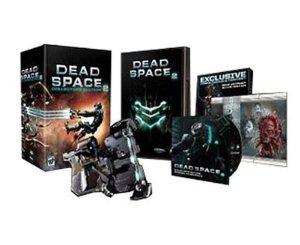 Sélection de coffrets collector jeux vidéos - Ex: Dead Space 2 Collector