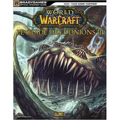 World of warcraft : Le guide des donjons III