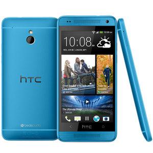 Smartphone HTC One Mini Bleu