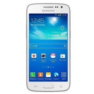 Samsung Galaxy Core 4G Blanc (Avec ODR 30€)