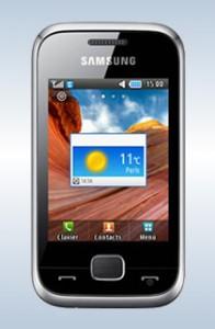 Samsung Player Mini 2 (Avec ODR de -30€)