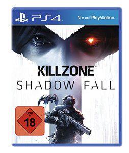 Killzone Shadow fall sur PS4