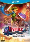 [Précommande] Jeu Hyrule Warriors sur Nintendo Wii U