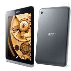 "Tablette 8.1"" Acer Iconia Tab W4-820 - Windows 8"