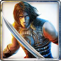 Jeu Prince of Persia Shadow&Flame sur Android