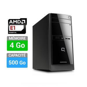 PC de bureau Compaq 100-305nf
