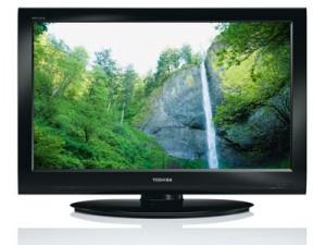 "TV LCD Toshiba 40LV833F 40"" REGZA LV Series FullHD"