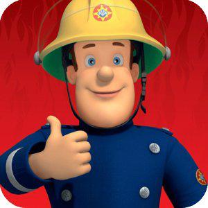 Appli Sam le Pompier - Élève-officier gratuit sur Android (au lieu de 2.69€)