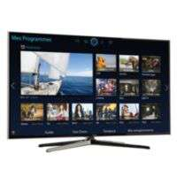 "TV 48"" Samsung UE48H6400 + Barre de son Bluetooth Samsung SHWH450 280W"