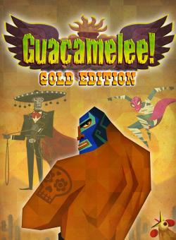 Titanium Bundle : 10 jeux PC (Guacamelee! Gold Edition, Puddle, Wooden Sen'SeY...)