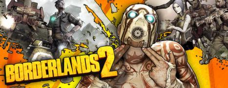 Week-End gratuit sur Borderlands 2 sur PC