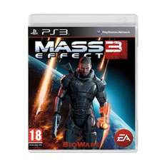Mass Effect 3 Edition Collector PS3