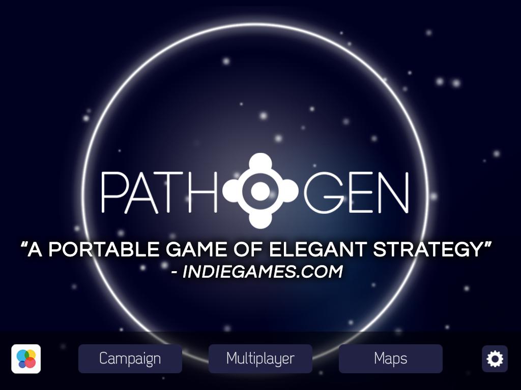 Pathogen gratuit sur Android (au lieu de 2.19€)