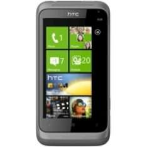 Vente flash : HTC Radar Windows Phone