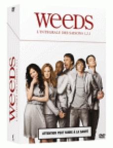 Weeds : l'intégrale des saisons 1, 2 et 3 en DVD