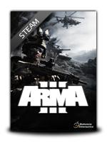 Arma 3 Digital Deluxe Edition (Dématérialisé) Version Steam