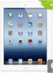 Nouvel iPad  29/08 uniquement avec prime 23 euros de bons d'achats