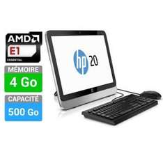 "Ordinateur All In One 19"" HP 20-2110nf"