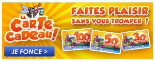 15€ de réduction dès 100€ d'achat sur le site mobile