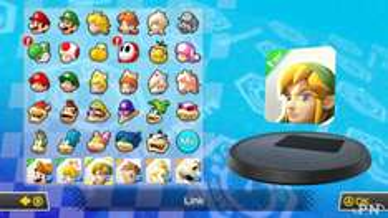 [Précommande] 2 DLC pour Mario Kart 8 sur Wii U