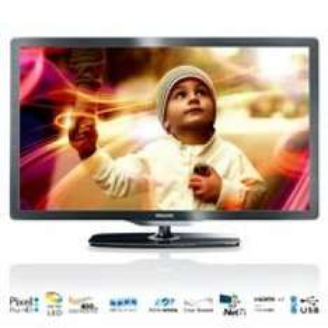 "Télévision Philips 55PFL6606H/12 Smart TV 55"""