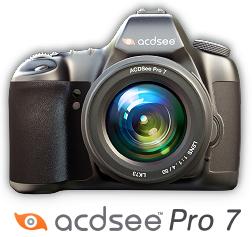 Logiciel Acdsee Pro PRO 6 gratuit pendant 48h