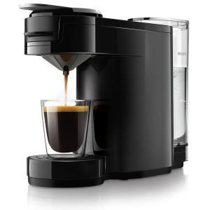 Machine à café Senseo Philips HD7884/61 Up premium (avec ODR 30€)
