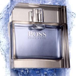 Echantillon parfum Hugo Boss