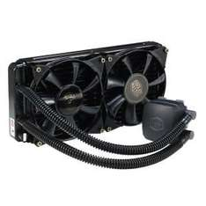 Water Cooling Cooler Master Nepton 280L