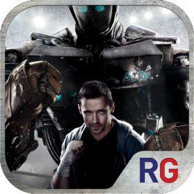 Real Steel HD Gratuit sur Android (au lieu de 2.29€)