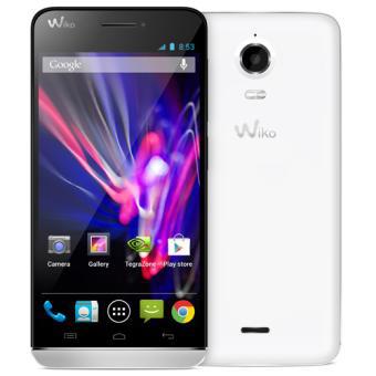 Sélection de Smartphones en promo - Smartphone Wiko Wax