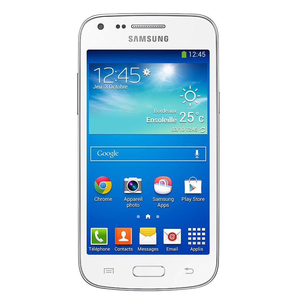 Smartphone Samsung Galaxy Core Plus (avec ODR 30€)
