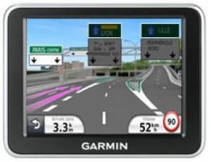 GPS Nüvi 2240 écran 3,5'' Europe