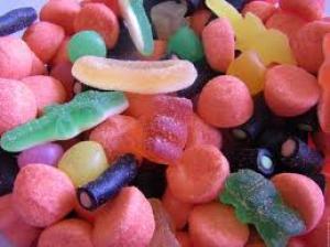 RAPPEL: Vendredi 5 Octobre - Distribution de sachets de bonbons