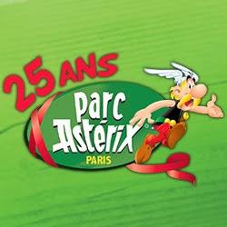 Entrée Parc Astérix Enfant à 22€ et Adultes
