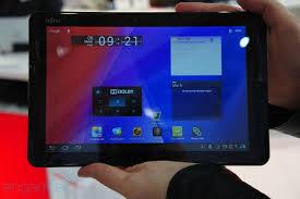 "Tablette Fujitsu Stylistics m702 - Ecran 10.1"", 32Go, 4G"