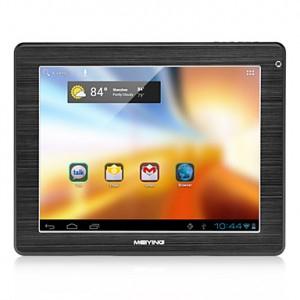 Tablette de maison WIFI Meiying - HD - android 4.0 - (1.2GHz, graphique 3D, 1080p)